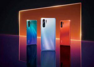 Il nuovo Huawei P30: prenotazione