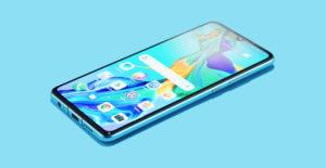 Smartphone Huawei P30